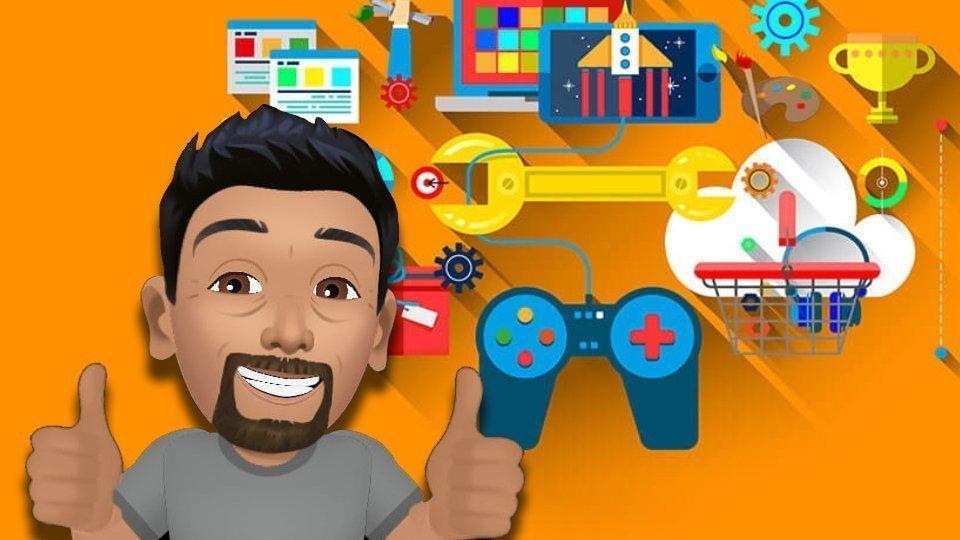 פיתוח אפליקציות ומשחקים