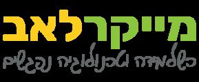 מייקרלאב לוגו